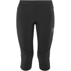 La Sportiva Vortex 3/4 Tight Women Black/Grey